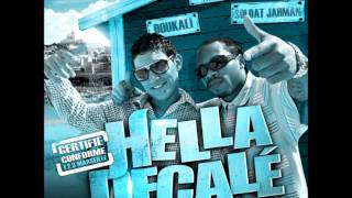DJ MAN'S FEAT TONY GOMEZ - Hella Decalé (REMIX 2013)