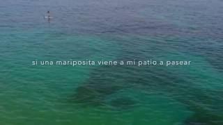 """A la Mar"" Lyric Video"