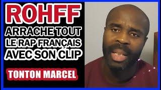 Rohff arrache tout le rap français avec son clip