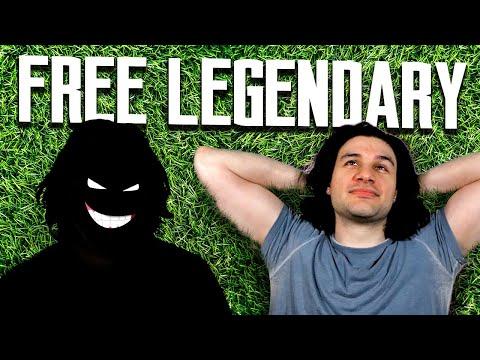 New Legendary Bait? Raid Shadow Legends