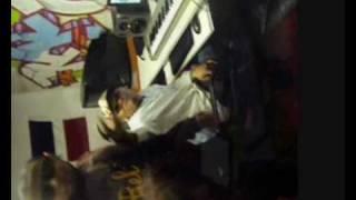 El Lokillo La Diferencia La Mujere como tu ( video Music live)