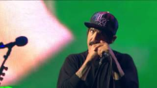 Red Hot Chili Peppers - Otherside @ Rock am Ring 2016