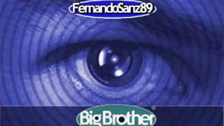 "Big Brother VIP1 - Tema Oficial ""Brother"" (2002)"