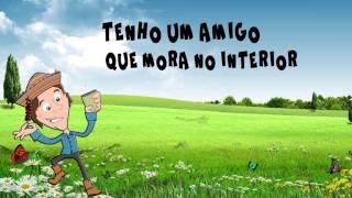 JANDERSON E ANDERSON - CAR DO CÉU (LYRIC VÍDEO)