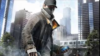 Watch Dogs Original Sound Effects + Mobile Ringtone Text tone