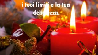 Celine Dion - So This Is Christmas. Natale 2014