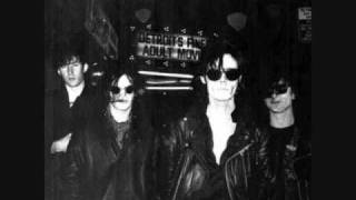 Walk Away - Sisters of Mercy