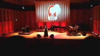 "DONNA MARIA ""Se te Apanho"" (live 2015)"