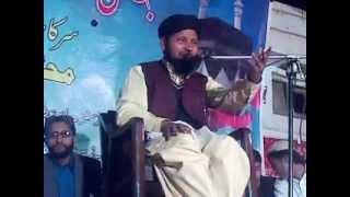 Hafiz abdulsttar in sodhraa sharif by Bilal Bhatti.........