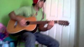 Pearl Jam - Leash Acoustic cover