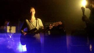 Cold Puma - Live du 27/08/16
