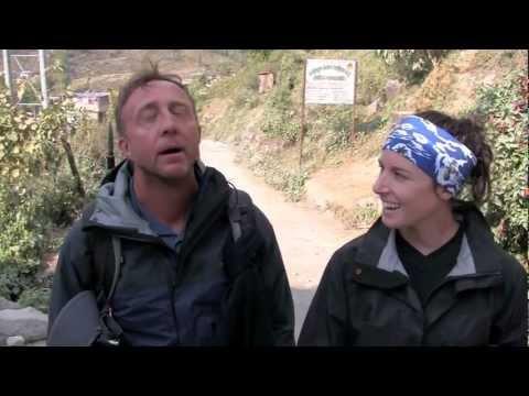 POON HILL NEPAL TREK | PART 3