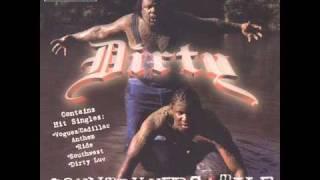 Dirty - Dirty Niggaz