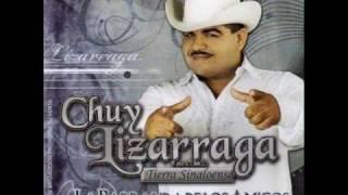 Chuy Lizarraga Cinco De Te