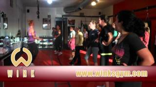 Wink's Gym MMA & Fitness Video | Gym in Albuquerque