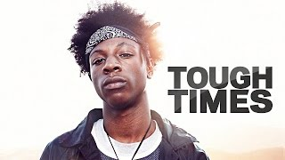 "90s Boom Bap Rap Beat Instrumental (Joey Badass Type Beat) - ""Tough Times"""