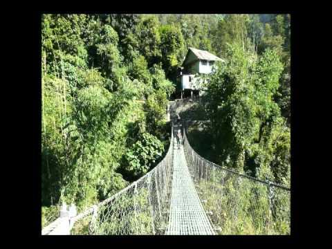 Nepal Annaprnatrekking 2010 Deel 2