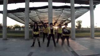 HanamiDancers Mexico - MBLAQ/Oh yeah