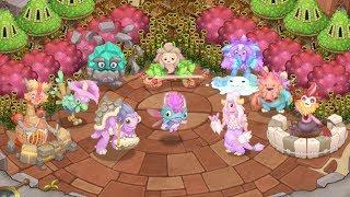 My Singing Monsters - Celestial Island (Full Song) (Update 6)