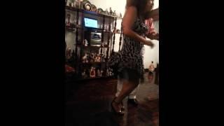 Baile Maribel