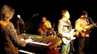 Richie Arndt & the Bluenatics feat. George Kochbeck + Kellie Rucker