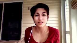 Riptide Cover - Sang By Meagan St. Germain