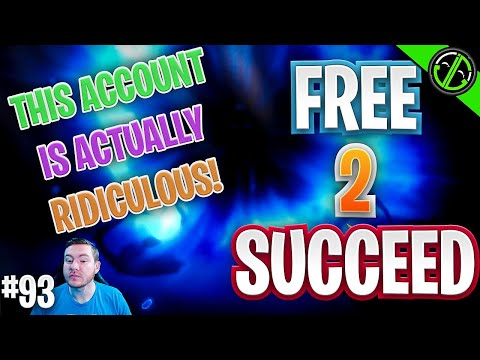 MIND BLOWING Free 2 Play 2x Void Summons - You're Gonna Hate Me Lol | Free 2 Succeed - EPISODE 93