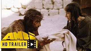 The Passion of the Christ - HD (Trailer) width=