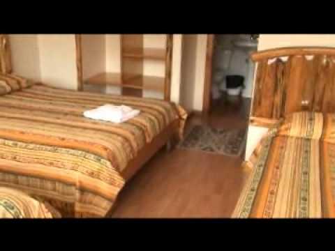 Welcome to your Santa Fé Hotel located in Otavalo – Ecuador