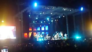 Vengo a Vender - Jesús Adrián Romero Live Minatitlán, Veracruz 2014