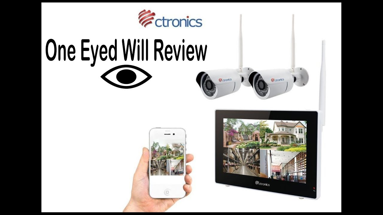 Security Camera Installation Service Acacia Villas FL