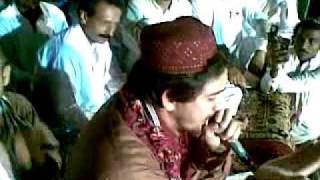 farhan ali waris live manqabat sura sura zehras a ka hai '''Obaro Sindh'''Part 9