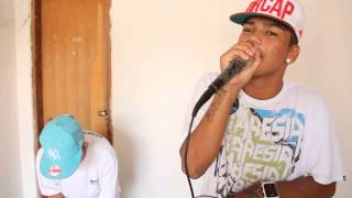 MC GUISAN DO BONDE DOS RODADOS PART.MC PRÍNCIPE