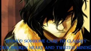 Tribute to Nico di Angelo - Misguided Ghosts, Paramore