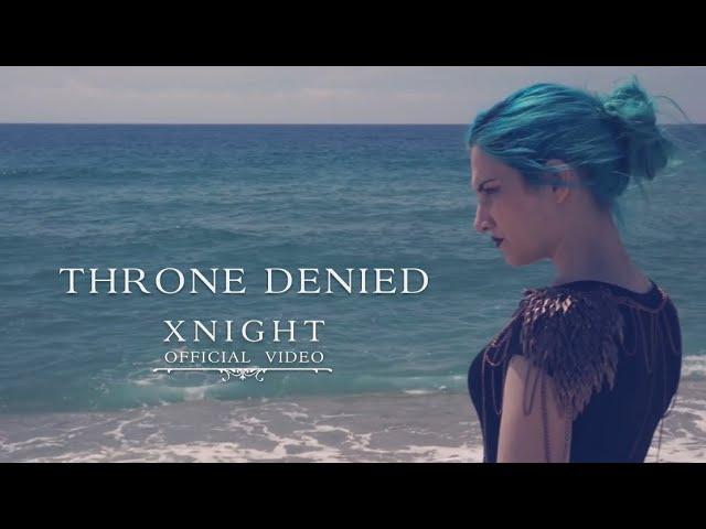 """""""Throne Denied"""" single 2016"""