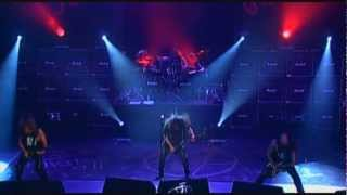 Slayer - Disciple [Lyrics Y Subtitulado Al Español]