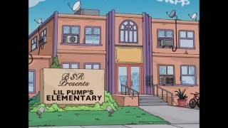 Lil Pump – Elementary Prod. By SmokePurpp