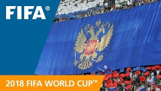 Russia 2018: Magic is in the air