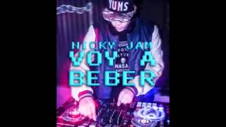 ► Voy A Beber  - [NICKY JAM] DJ YAYO 2014