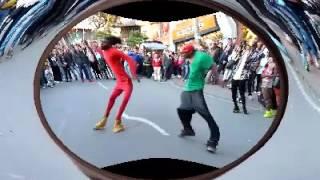 ACTIVADO EN LAS MEZCLAS CON LO NUEVO DE LA SALSA CHOKE