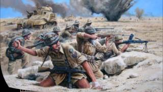 Petr Spálený-  El Alamein