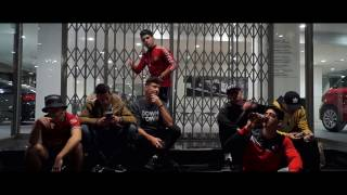 Chispi - Always Hommies (Videoclip)