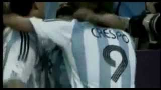 BENDITOS!! VAMOS ARGENTINA!!!!