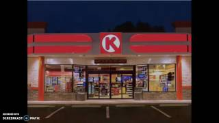 Why is it called Circle K?