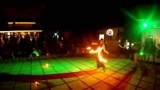 FireFox Fans - Skyfall with Live Saxophone (Goa, India)