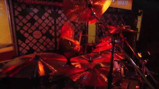 Motörhead - Iron Fist (Live on Jimmy Kimmel) (2009) (HD)