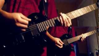 Linkin Park - In My Remains (Guitar Cover)