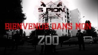 Spion - Bienvenue dans mon ZOO