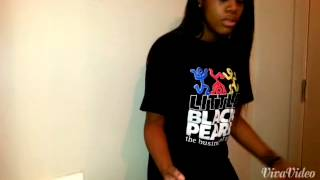 Aaliyah X Try Again (Cover By Chanelle Truvillion)