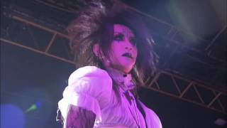 Moi Dix Mois - Exclude (HD LIVE)